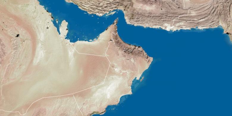 Dubai Pe Hartă